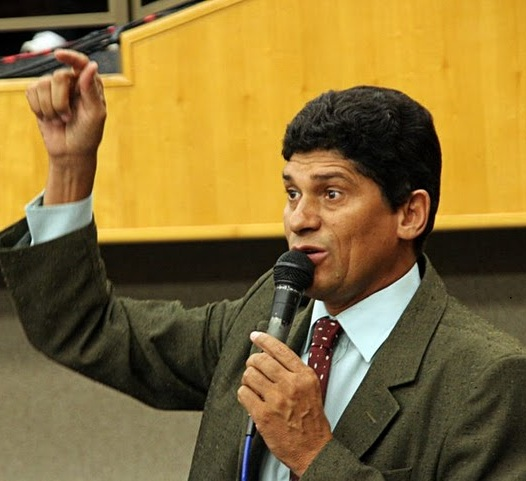 Alfredo Bambu