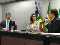 """""""Não teremos em 2018 uma eleição mais limpa"""", diz Dyogo Crosara"""