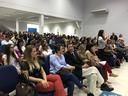 """7º Encontro da campanha """"Não Vai Ter Psiu!"""" reforça o papel da família no combate ao assédio"""
