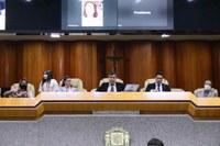 Exigência de passaporte vacinal em Goiânia é debatida em audiência