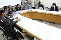 Em depoimento na CEI do Transporte Coletivo, advogado denuncia irregularidades