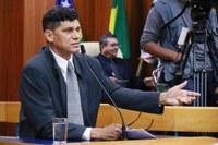 Alfredo Bambu pede criação de parque em área de preservação ambiental