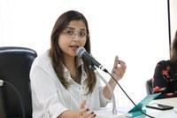 Câmara de Goiânia vai instalar CEI da Educação proposta por Sabrina Garcez