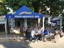 Anderson Bokão ouve moradores da região do Cais Jardim Novo Mundo
