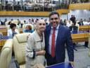 Anderson Sales - Bokão homenageia Dona Judith com título de cidadã goianiense