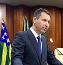 Andrey Azeredo apresenta emenda ao projeto do Alvará de Aceite