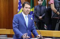Andrey Azeredo apresenta emendas ao orçamento de 2018 com foco em mobilidade urbana, educação e qualidade de vida