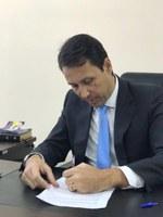 Andrey Azeredo apresenta projeto para proibir fogos de artifício ruidosos em Goiânia