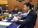 Andrey Azeredo apresenta requerimento sobre projeto que trata de alíquotas do IPTU e do ITU