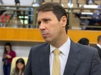 Andrey Azeredo defende Comissão de Transição para reforçar a transparência na Câmara