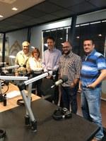 Andrey Azeredo fala à Rádio Sagres sobre política, Poderes e gestão
