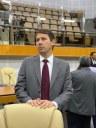Andrey Azeredo fala sobre concurso público, eleição e transição para a nova Mesa Diretora da Câmara
