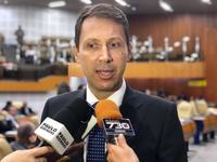 Andrey Azeredo fala sobre o Plano Diretor de Goiânia e as eleições em Goiás