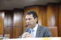 Andrey Azeredo fala sobre os trabalhos da Câmara de Goiânia no segundo semestre