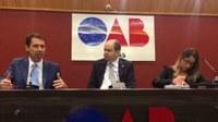 Andrey Azeredo participa de encontro da Comissão dos Direitos dos Deficientes da OAB