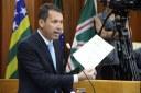 Andrey Azeredo rebate, documentalmente, acusações de vereadores sobre ação do IPTU