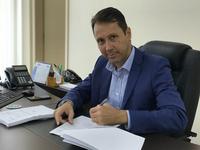 Andrey Azeredo solicita à SMT a manutenção e a fiscalização das ciclorrotas e ciclofaixas de Goiânia