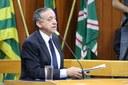 Anselmo solicita efetivação do Conselho de Saneamento de Goiânia