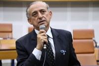 Anselmo tem aprovado na CCJ projeto sobre interdição de estabelecimentos