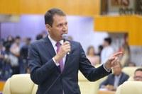 Após sanção presidencial, vereador Andrey vai apresentar projeto que regulamenta transporte por aplicativos em Goiânia