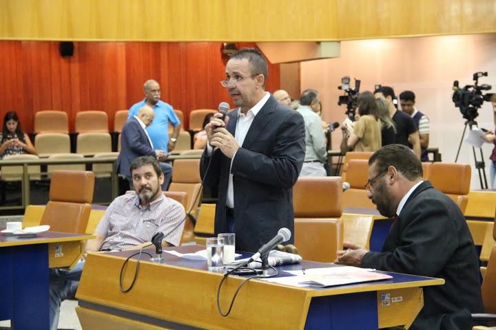 APROVADA CRIAÇÃO DO CONSELHO FISCAL TRIBUTÁRIO DE GOIÂNIA