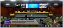Aprovada em primeira votação, LDO 2021 voltará à pauta do Plenário nesta quarta (1o)