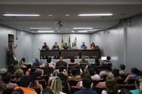 Audiência debate descentralização da merenda escolar