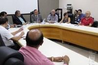 Audiência debate venda de áreas públicas para quitação de dívida previdenciária