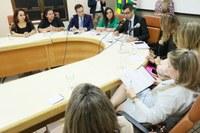 Audiência Pública discute atendimento a mulheres em situação de violência