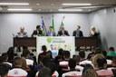 Audiência pública discute combate ao trabalho infantil