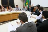 Audiência Pública discute novo endereço para a Câmara Municipal