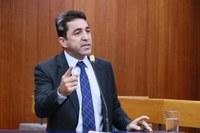 Cabo Senna solicita ao governador equiparação de salários de militares