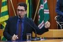 Cabo Senna destina emenda à construção de UPA na Região Norte