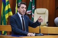 Cabo Senna quer transferência de recursos para enfrentamento da pandemia