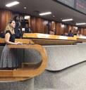 Câmara apoia VIII Semana de Justiça Pela Paz em Casa do Tribunal de Justiça