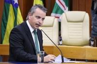 Câmara aprova criação de Frente Parlamentar de Preservação e Recuperação do Meia Ponte