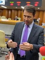 Câmara aprova projeto de Andrey Azeredo de Plano de Integridade