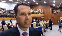 Câmara concederá, na próxima quinta-feira, Título de Cidadão Goianiense a Henrique Meirelles