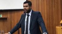 Câmara de Goiânia aprova em 1.ª votação projeto de lei do vereador Romário Policarpo (PROS) que propõe uso de canudos biodegradáveis e recicláveis