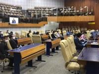 Câmara de Goiânia autoriza Prefeitura a decretar calamidade pública em razão da pandemia do coronavírus