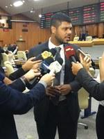 Câmara de Goiânia começa a implantar novas medidas de segurança