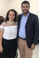 Câmara de Goiânia e Conselho Estadual da Mulher estabelecem parceria