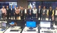 Câmara de Goiânia faz visita técnica ao sistema de transporte público da Grande São Paulo