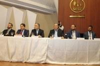 Câmara de Goiânia participa de debates sobre proposta da Reforma Tributária
