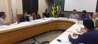 Câmara de Goiânia promove atualização de Regimentos Legislativo e Administrativo