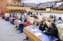 Câmara de Goiânia prorroga suspensão de atividades até dia 4 de abril