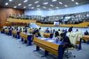 Câmara de Goiânia realiza sessão presencial nesta terça-feira, 19