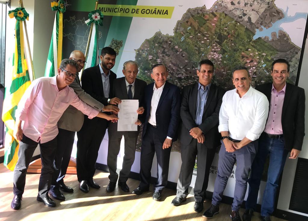 Câmara de Goiânia transfere R$ 3 milhões à Prefeitura para custeio do Mutirama