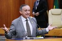 Câmara derruba veto a projeto que institui política de prevenção a doenças ocupacionais dos servidores