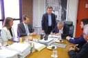 Câmara e Prefeitura assinam convênio de segurança e medicina do trabalho para os servidores do Legislativo